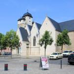 Zeitz, Ev. Michaeliskirche