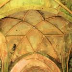 Zeitz, Ev. Kirche St. Nikolai, Gewölbe