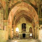 Zeitz, Ev. Kirche St. Nikolai, Schiff