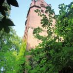 Zeitz, Ev. Kirche St. Nikolai, Turm