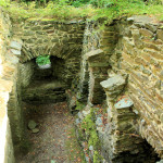 Zella, Kloster Altzella, Keller der Abtei