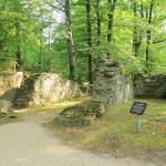 Zella, Kloster Altzella, Ostflügel