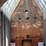 Fahrradkirche Zöbigker (Zustand Juni 2021)