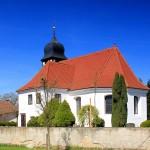 Zschepen, Ev. Pfarrkirche