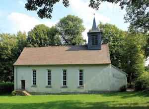 Ev. Kapelle Zug