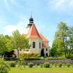 Zwenkau, Stadtkirche St. Laurentius, Chor