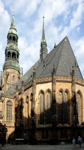 Zwickau, Dom St. Marien