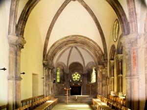 Kloster Schulpforte bei Naumburg