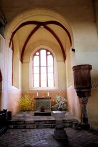 Klosterbuch, Kapelle