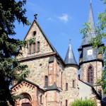 Kohren-Sahlis, St.-Gangolf-Kirche