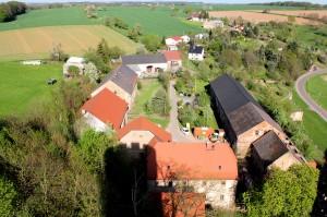 Rittergut Gnandstein