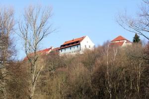 Konradsburg Ermsleben