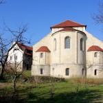 Ermsleben, Konradsburg