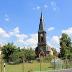 Kirche in Albrechtshain