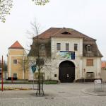 Torhaus des Rittergutes Brandis