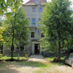 Herrenhaus in Falkenhain