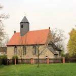 Ev. Pfarrkirche in Grubnitz