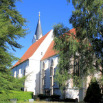 Stadtkirche in Dahlen