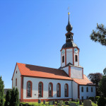 Kirche in Machern