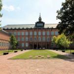 Das Grassimuseum in Leipzig