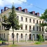 Grafisches Viertel, Dresdner Straße