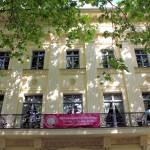 Grafisches Viertel, Inselstraße, Robert-Schumann-Haus
