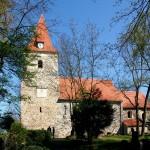 Leipzig, Kirche Hohen-Thekla
