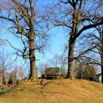 Das Schwarzenbergdenkmal