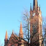 Neustadt, Ev. Heilig-Kreuz-Kirche