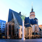 Zentrum, Ev. Nikolaikirche