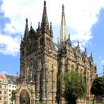 Ev. Peterskirche Leipzig