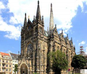 Leipzig, Zentrum-Süd, Peterskirche