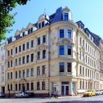 Reudnitz-Thonberg, Koehlerstraße