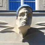 Reudnitz-Thonberg, Postfiliale in der Lilienstraße