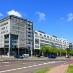 Reudnitz-Thonberg, Technisches Rathaus