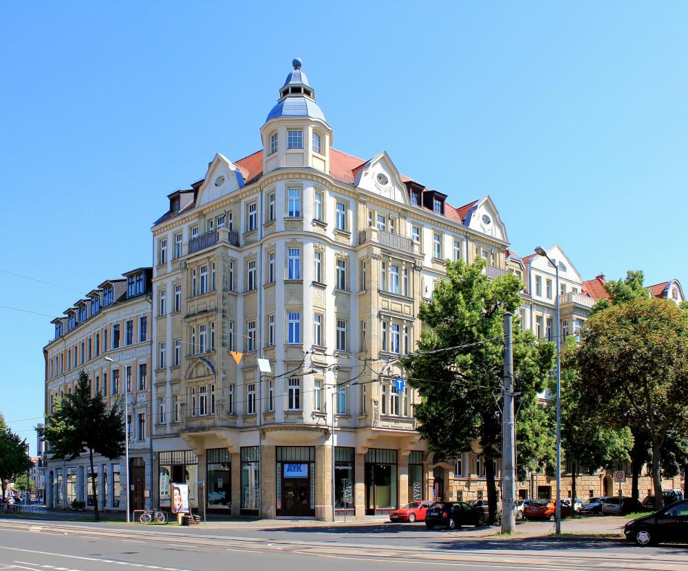 Leipzig Reudnitz