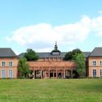 Seeburgviertel, Neues Grassimuseum