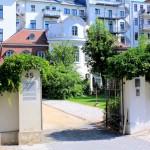 Linckes Gartenhaus