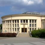 Seeburgviertel, Universitätsklinikum, Anatomisches Institut