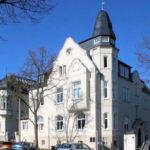 Zentrum-Nord, Springerstraße 7 Leipzig