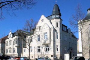 Villa Springerstraße 7 Leipzig