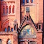 Leipzig-Volkmarsdorf, Lukaskirche