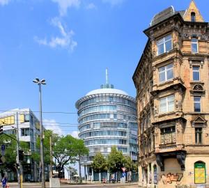 Volkmarsdorf, Torgauer Platz