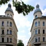 Volkmarsdorf, Zollikoferstraße
