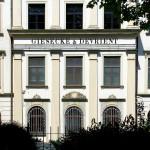 Typographisches Kunstinstitut Giesecke & Devrient Leipzig