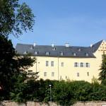 Frohburg, Schloss