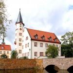 Belgershain, Schloss