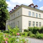 Rittergut Neumuckershausen in Dreiskau-Muckern