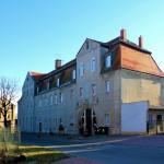 Herrenhaus Oelzschau