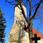 Kirche in Störmthal